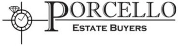 Porcello Estate Buyers Logo