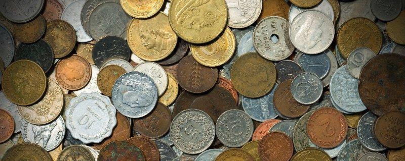 Porcello Estate Buyers Coin Dealer
