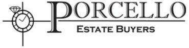 Porcello Estate Buyers Logo