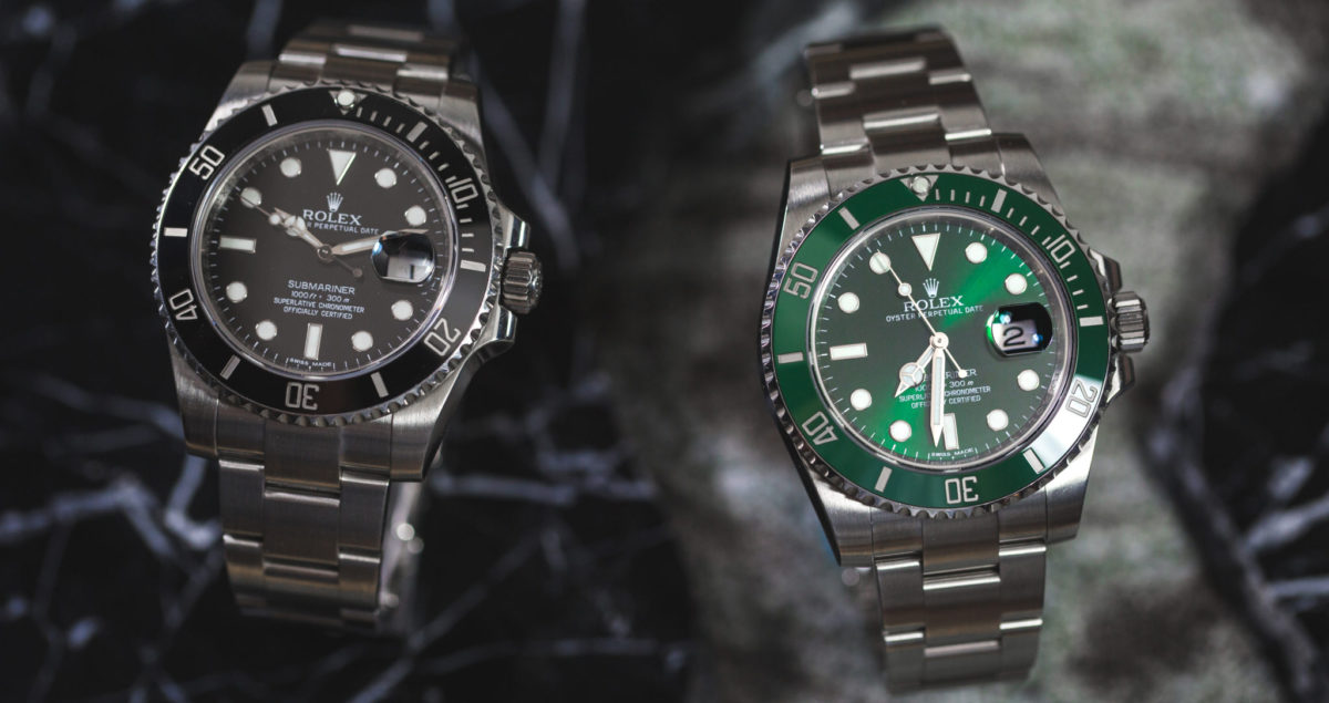 Porcello Estate Buyers Rolex Watch Dealer